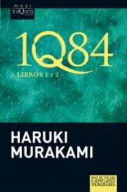 1Q84 Libros 1 y 2