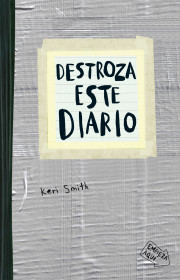 Caos. El manual de accidentes y errores - Keri Smith