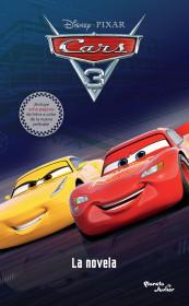 Cars 3. La novela