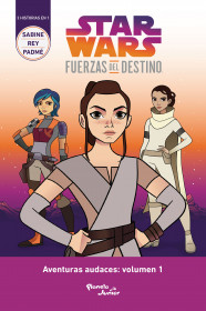 Star Wars. Fuerzas del destino 1