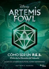 Artemis Fowl. Cómo ser un P.E.S.