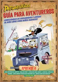 Patoaventuras. Guía para aventureros
