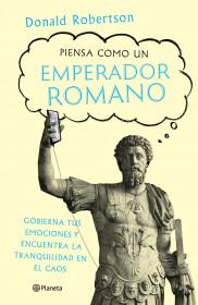 Piensa como un emperador romano