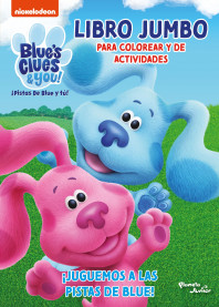 ¡Juguemos a las pistas de Blue!