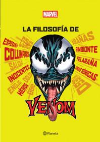 La filosofía de Venom